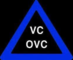 OVC/VC logo