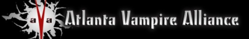 Atlanta Vampire Alliance [AVA]